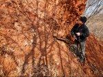 Ruda żelaza - występowanie, sposoby wydobycia, preparacja